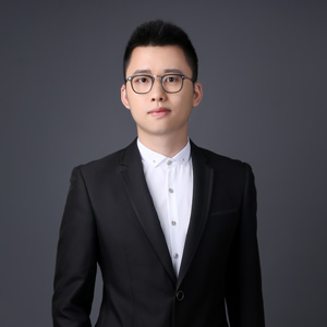 保险代理人陈正杰