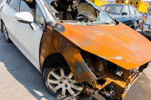 车损险是什么意思