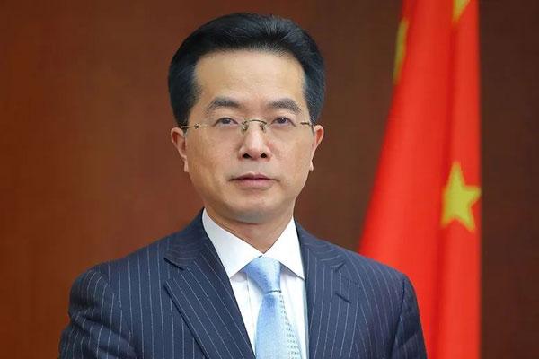 缪建民正式辞任中国人保董事长
