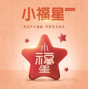 小福星保险产品计划